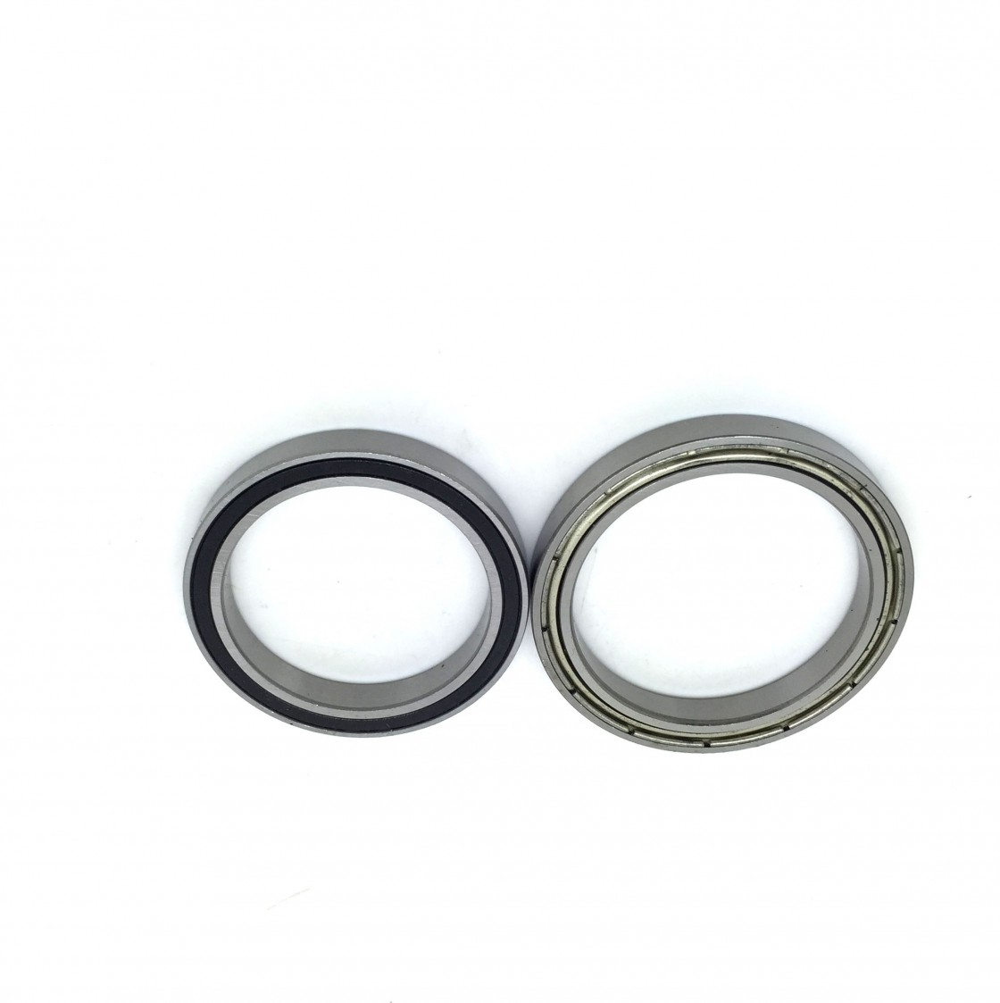 High precision manufacture 6204 6205 6206 6207 6208 seals deep groove ball bearing