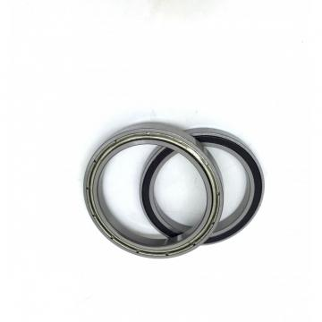 Deep Groove Ball Bearing 6206 6207 6208 ZZ 2RS For Conveyor Bearing
