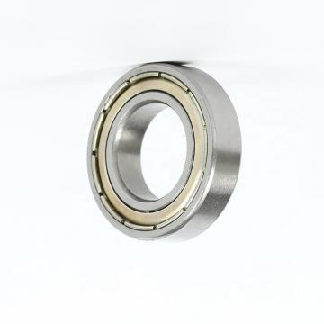 High Precision 3203 3204 Angular Contact Ball Bearing