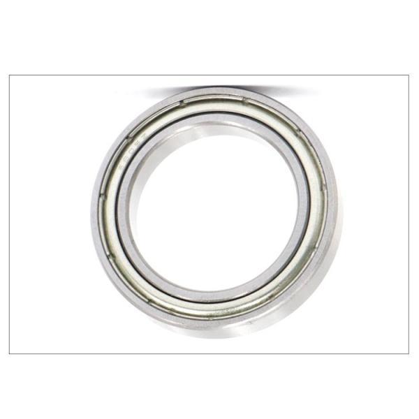 Factory High Precision Deep Groove Ball Bearing 6000 6200 6300 6400 Series #1 image