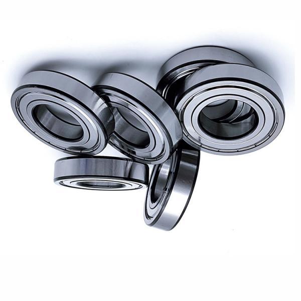 SKF Distributor Supply Auto Parts Ball Bearing SKF NSK NACHI Timken Koyo OEM 6203 6204 6205 6208 6209 6306 Deep Groove Ball Bearing in Stock #1 image