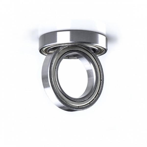 Japan KOYO ball bearing 6300 6301 6302 6303 6304 6305 6306 6307 6308 6309 6310 2RS ZZ C3 bearing #1 image