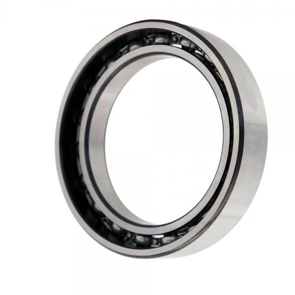 Genuine SKF taper roller bearing for wave125 part no. 91005-KPH-902 #1 image