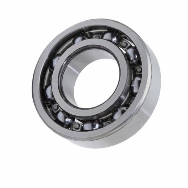 Super Lubricated Angular Contact Ball Bearing SKF 7206ac #1 image