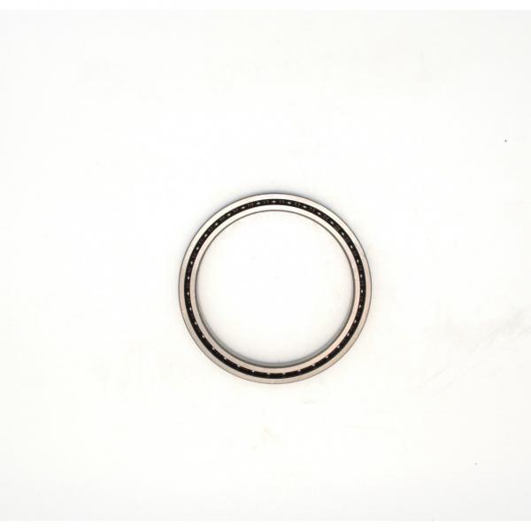 Gcr15 chrome steel Deep groove Ball Bearing 6206 ZZ rolamento 6002zz skf bearing #1 image