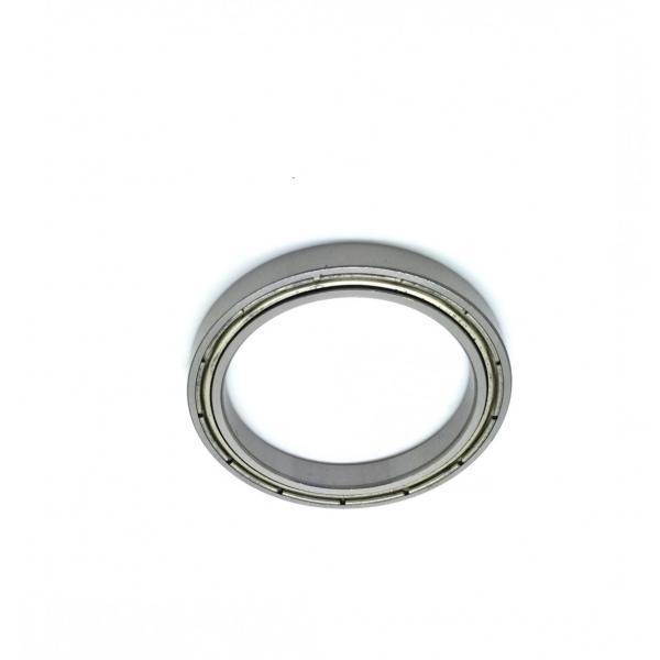 Deep groove ball bearing SKF 6206 2RS ZZ 2RS1 NSK NTN KOYO NACHI BEARINGS 6206 #1 image