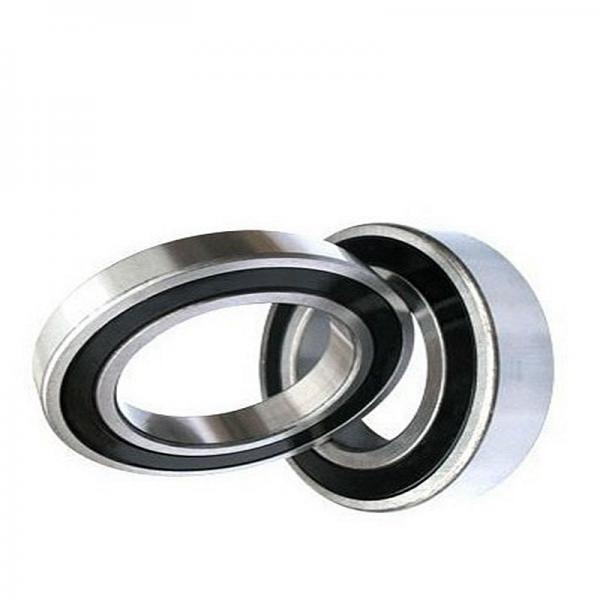 30206High quality tapered roller bearings for the mechanical industry #1 image