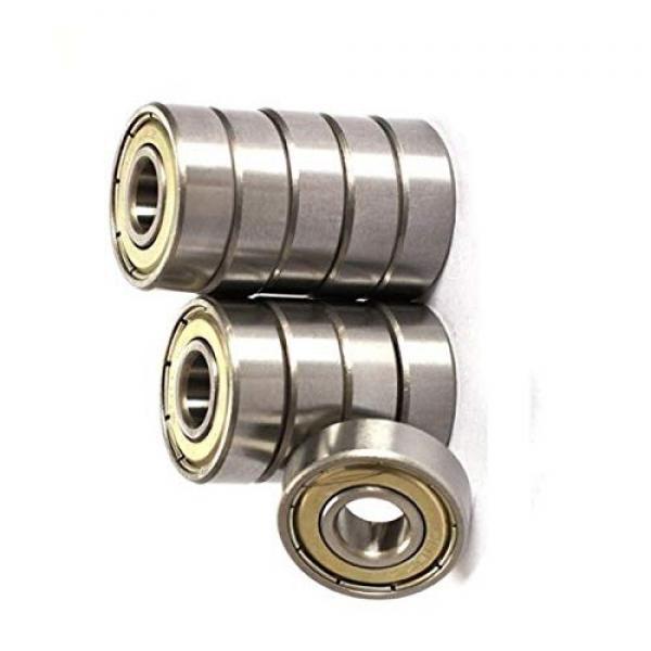 Three Phase Motor AC Single Suction Pump Motor #1 image