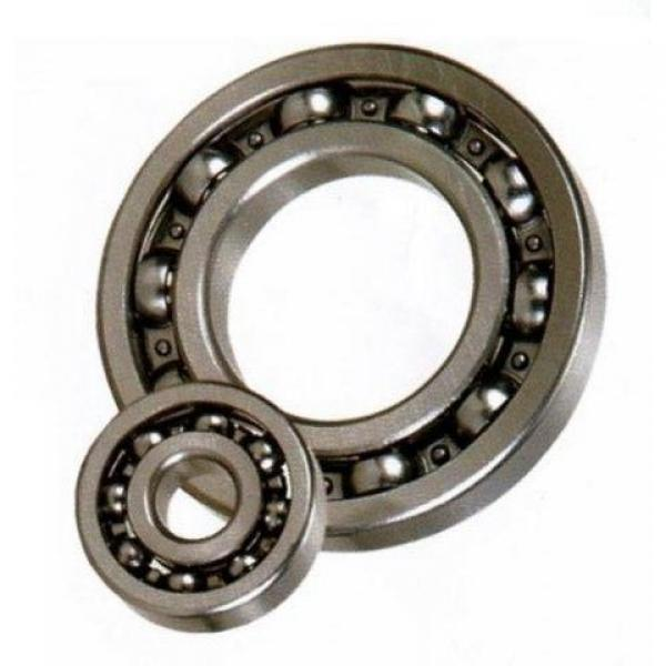 HAXB 11590/11520 taper roller bearing TIMKEN KOYO NSK brand taper roller bearing #1 image